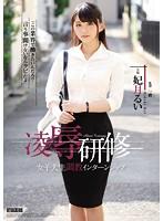 妃月るい 「凌辱研修 女子大生調教インターンシップ」 サンプル動画